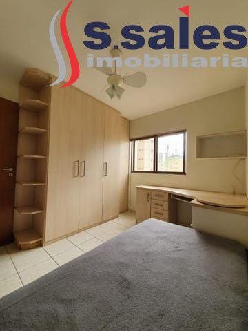 Belíssimo Apartamento Mobilhado em Águas Claras!! - Foto 6