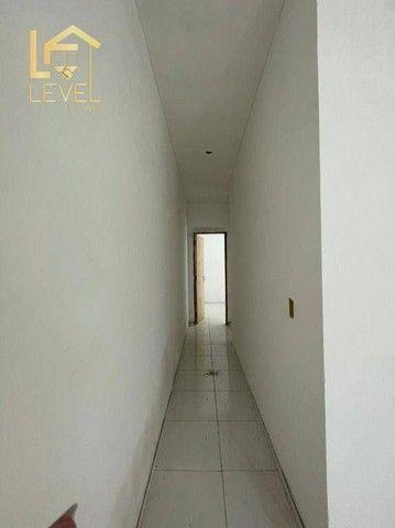 Casa com 2 dormitórios à venda, 72 m² por R$ 139.000,00 - Piau - Aquiraz/CE - Foto 10