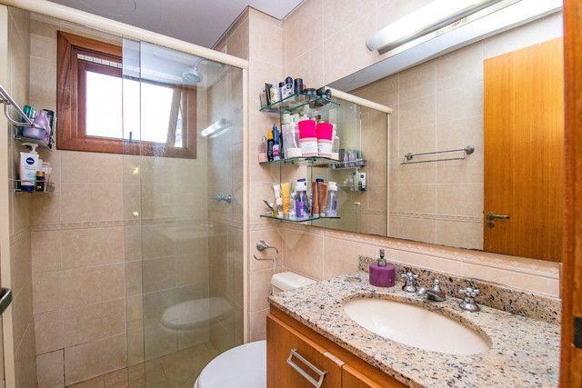 Apartamento à venda com 3 dormitórios em Petrópolis, Porto alegre cod:9284 - Foto 16
