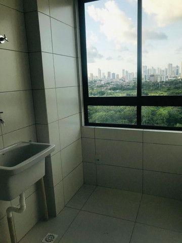 Apartamento novo 03 quartos sendo 01 suite  - Foto 8
