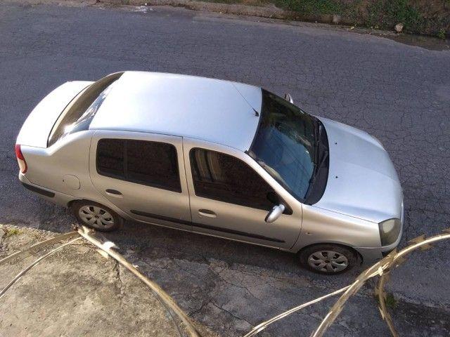 Renault Clio sedã 1.0 2006 - Foto 4