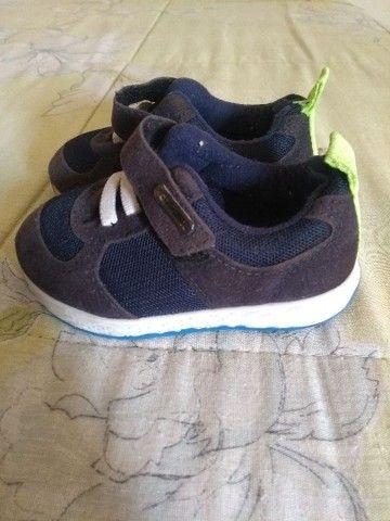 Sapatos infantis - Foto 3