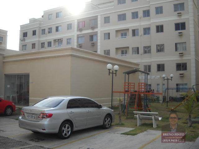 Apartamento no Four Seasons com 2 dormitórios à venda, 55 m² por R$ 250.000 - Cidade 2000  - Foto 6