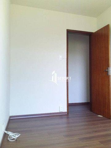 Apartamento com 3 quartos para alugar, 119 m² por R$ 1.000/mês - Jardim Glória - Juiz de F - Foto 9