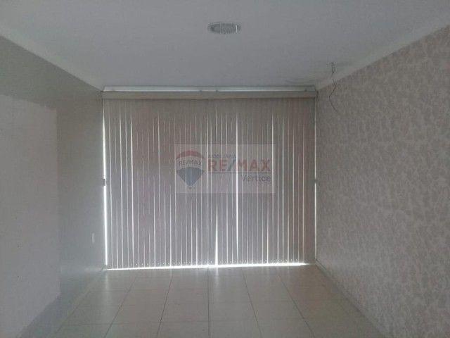 Casa com 4 dormitórios à venda, 200 m² por R$ 750.000,00 - Heliópolis - Garanhuns/PE - Foto 10