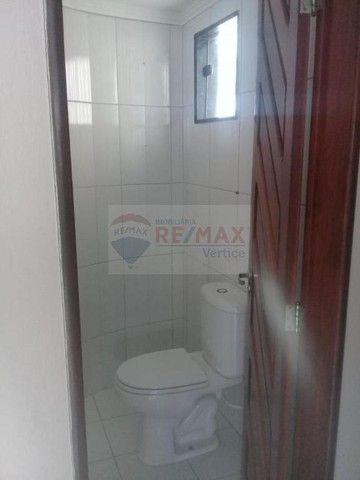 Casa com 4 dormitórios à venda, 200 m² por R$ 750.000,00 - Heliópolis - Garanhuns/PE - Foto 8