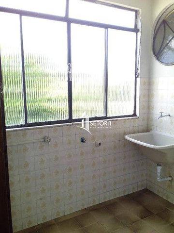 Apartamento com 3 quartos para alugar, 119 m² por R$ 1.000/mês - Jardim Glória - Juiz de F - Foto 17