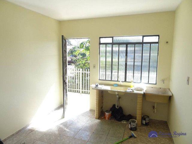 Kitnet com 1 dormitório para alugar, 30 m² por R$ 650,00/mês - Vila Itajubá - Foz do Iguaç - Foto 2