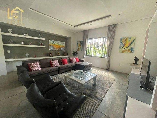 Casa com 3 dormitórios à venda, 910 m² por R$ 850.000,00 - Chácara da Prainha - Aquiraz/CE - Foto 12