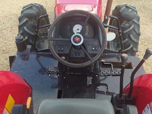 Trator Massey Ferguson 4275 Ano 2012 - Foto 4