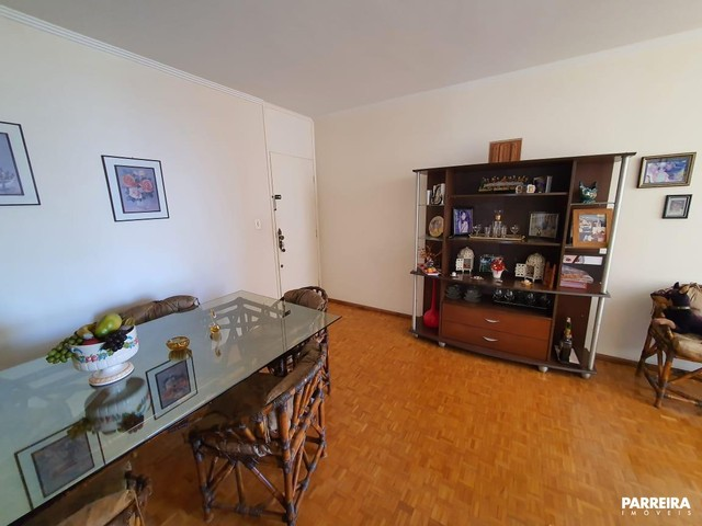 Venda Amplo Apartamento Edif Res Bandeirantes Centro Bauru - Foto 8