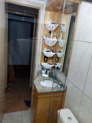 Apartamento à venda com 2 dormitórios em Campo comprido, Curitiba cod:AP01636 - Foto 8