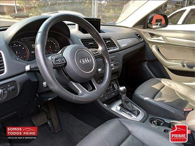 Audi q3 2.0 Tfsi Ambition Quattro s Tronic - Foto 13