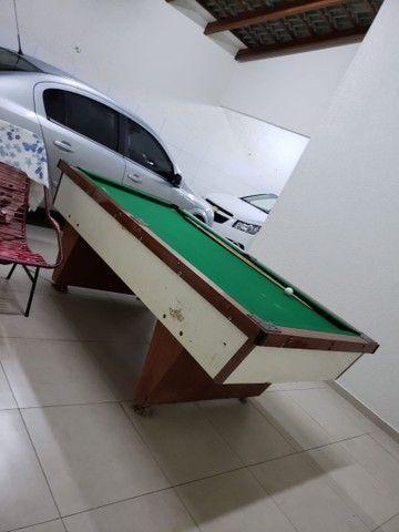 Casa 3/4  c/ piscina toda mobiliada no Residencial Araguaia - Foto 3