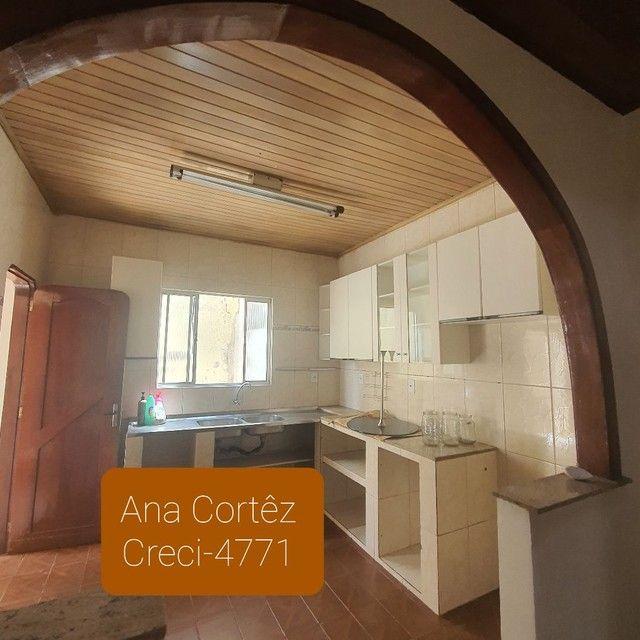 Casa Térrea c/4 qtos, Dom Pedro - Foto 3