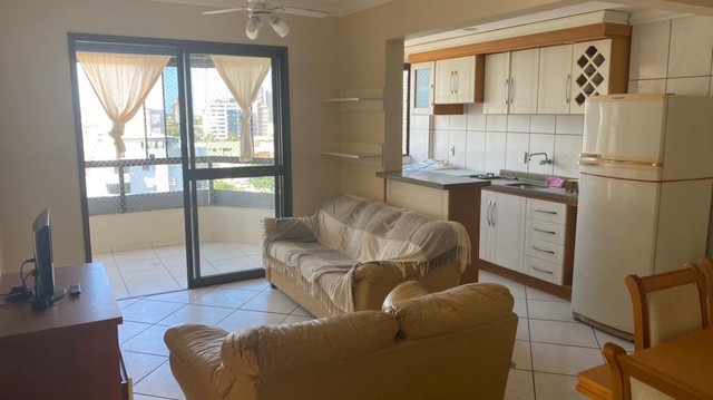 Apartamento no centro de Torres de dois dormitório com ótimo preço  - Foto 2