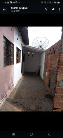 Casa aconchegante, 2 qts ,sala cozinha ,banheiro, área de serviço! - Foto 6