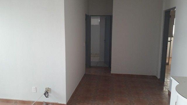 Apartamento para venda possui 100 metros quadrados com 2 quartos em Araés - Cuiabá - Mato  - Foto 8