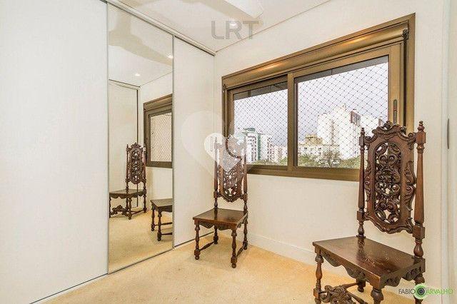 Apartamento à venda com 4 dormitórios em Moinhos de vento, Porto alegre cod:28-IM468025 - Foto 20