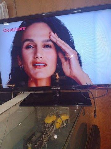 """TV Samsung 40"""" LED 890,00 - Foto 6"""