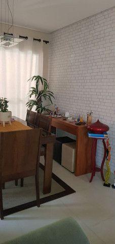 Tecidos decorativos em parede - Foto 5