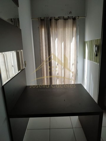 Apartamento com 2 quartos no Residencial Veneza - Bairro Jardim Costa Verde em Várzea Gra - Foto 17