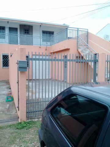 Casa à venda com 5 dormitórios em Tatuquara, Curitiba cod:SO01353 - Foto 2