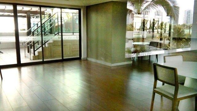 JS- Lindo apartamento de 3 quartos (70m²) - Edf. Green Life Boa Viagem - Foto 17