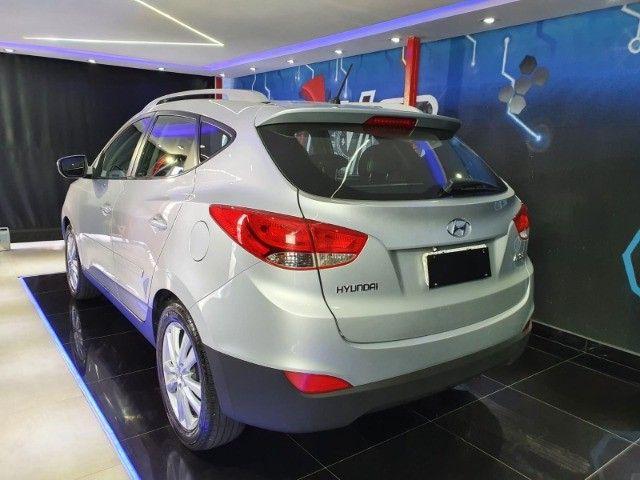 Hyundai Ix35 2.0 GLs Manual Flex - Foto 6