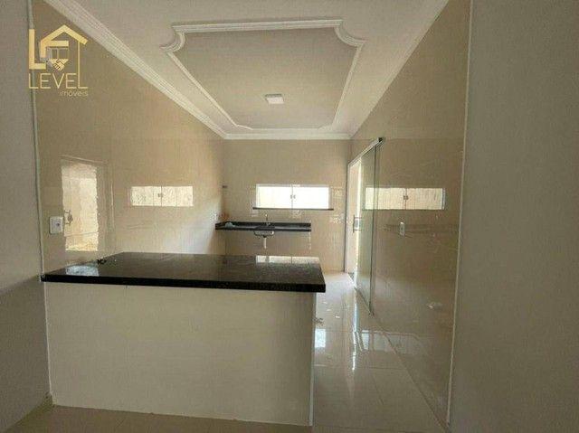 Grande Oportunidade - Casa com 2 dormitórios à venda - Aquiraz/CE - Foto 10