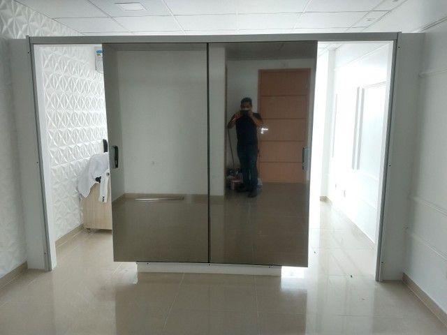 Espelho e vidro  - Foto 3