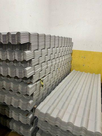 Telha de PVC FORTLEV - PROMOÇÃO IMPERDÍVEL  - Foto 2