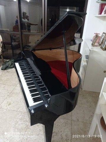 Móveis estilo piano de calda - Foto 2