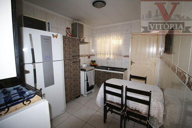 Casa à venda com 3 dormitórios em Rio pequeno, São josé dos pinhais cod:CA00981 - Foto 14