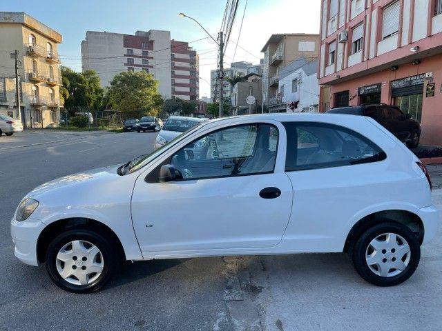 CELTA LT 2012 1.0 COMPLETO! R$: 23.900 - Foto 5