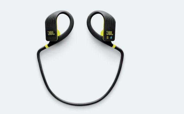 Fone de ouvido Bluetooth JBL Endurance Dive (novo) - Foto 4