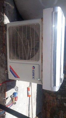 Ar condicionado zero grau  - Foto 3