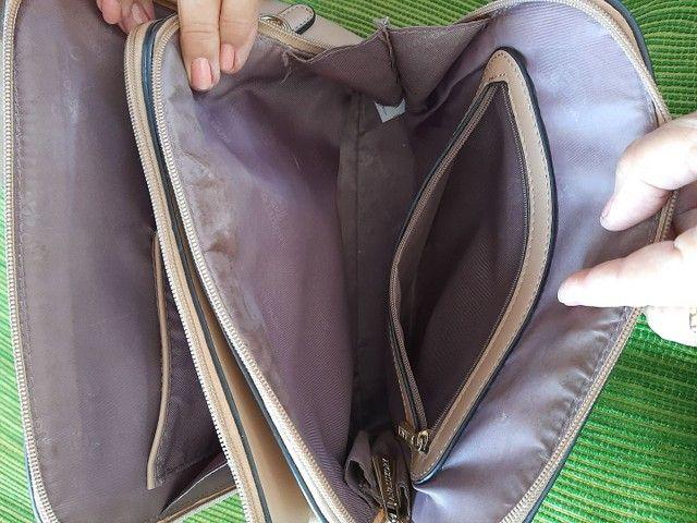 Bolsa de mão  Ana Luxory  - Foto 6