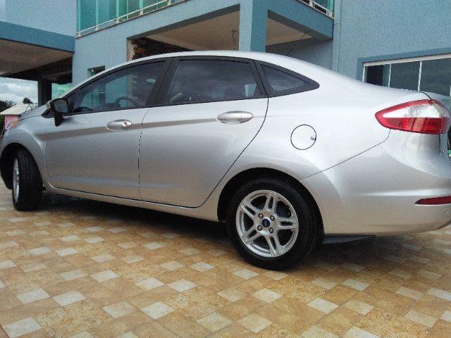 New Fiesta Sedan - Foto 8