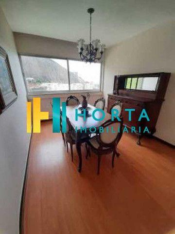 Apartamento à venda com 3 dormitórios em Lagoa, Rio de janeiro cod:CPAP31688 - Foto 3