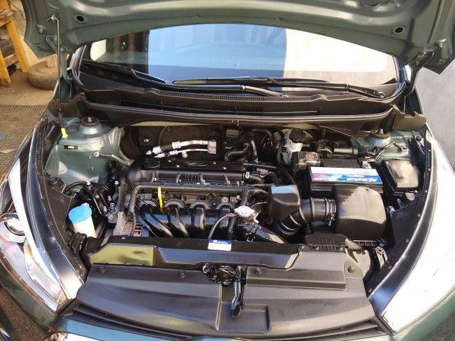 HB20 x Premium 1.6 automático - Foto 6