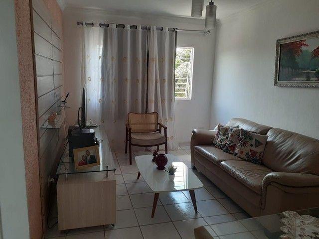 Lindo apartamento nos Bultrins com mobília 135 mil. - Foto 13