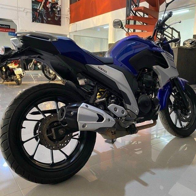 Fazer 250 2019 Azul  - Foto 8