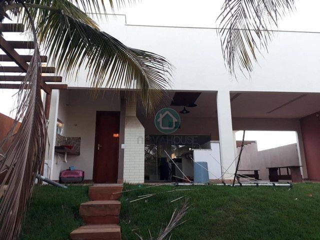 Casa ampla com bastante sobra de terreno - Foto 12