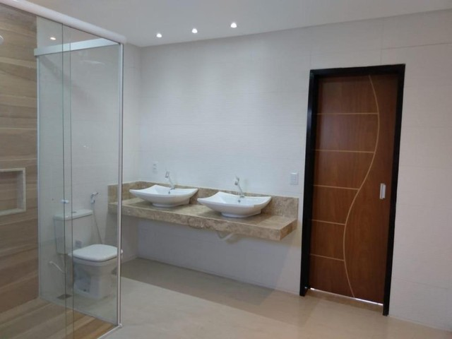 Casa com 4 dormitórios à venda, 200 m² por R$ 750.000,00 - Condomínio Bellevue - Garanhuns - Foto 19