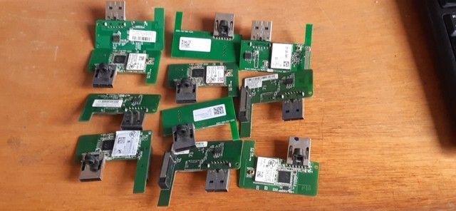 Placas wifi para xbox 360 slim ou super slim