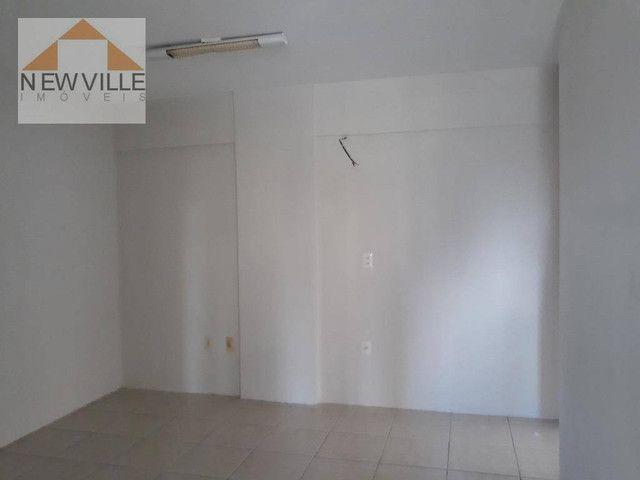 Sala para alugar, 46 m² por R$ 2.119/mês - Boa Viagem - Recife - Foto 7
