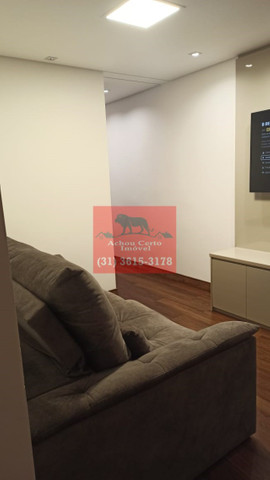 Apartamento com 2 quartos e suíte a venda no Santa Amélia em BH - Foto 2