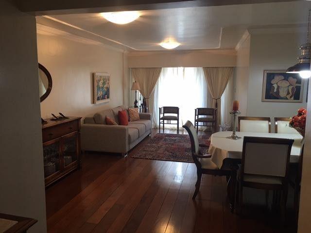 Apartamento para Venda em Volta Redonda, COLINA, 4 dormitórios, 1 suíte, 3 banheiros, 2 va - Foto 10