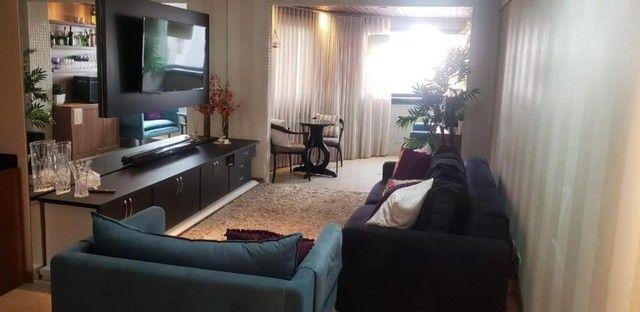 Apartamento - Cd. Torre De Windsor - Rua Domingos Marreiros - Umarizal.